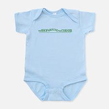 The Shop Around The Corner Infant Bodysuit