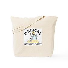 Medical Technologist 1 Tote Bag