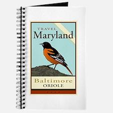 Travel Maryland Journal