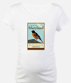 Travel Maryland Shirt