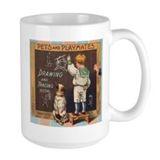 School Days Mug