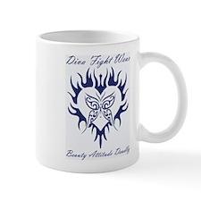 Unique Mma fight wear Mug