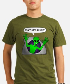 Funny Dont drone me bro T-Shirt