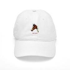 Paint Horse Baseball Baseball Cap