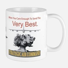 B-52 Send the Very Best Mug