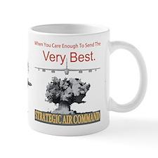 B-52 Send the Very Best Mug