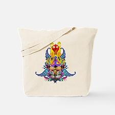 Starry wisdom Tote Bag