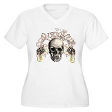 Cute Cowgirl up T-Shirt