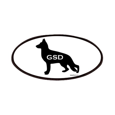 GSD Patches