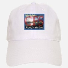 CFS - Hope for the Cure Cap
