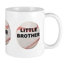 I'm the little brother Mug