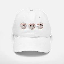 I'm the little brother Baseball Baseball Cap