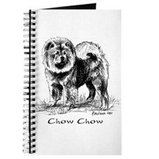 Chow Chow Journal