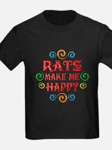 Rat Happiness T