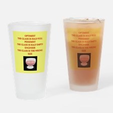 engineer gifts t-shirts Pint Glass