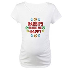 Rabbit Happiness Shirt