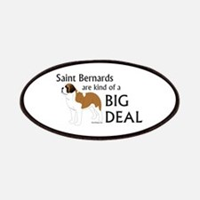 Saints are a Big Deal Patches