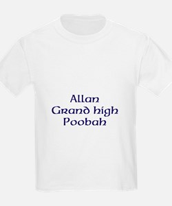 Grand High Poobah T-Shirt
