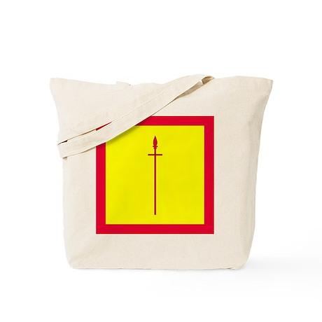 Order of the Boarsbane Tote Bag
