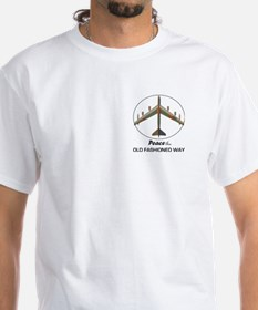 B-52 Old Fashioned Peace Shirt
