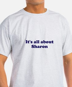 All About T-Shirt