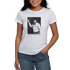 Women's T-shirt / Stardust Cowboy