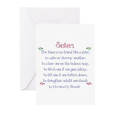 Sisterhood Greeting Cards (Pk of 10)