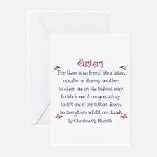 Sisterhood Greeting Cards (Pk of 10)