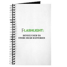 Flashlight Journal