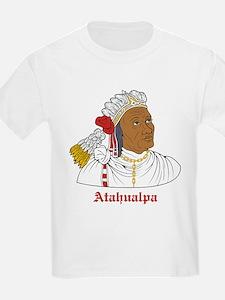 Atahualpa Kids T-Shirt