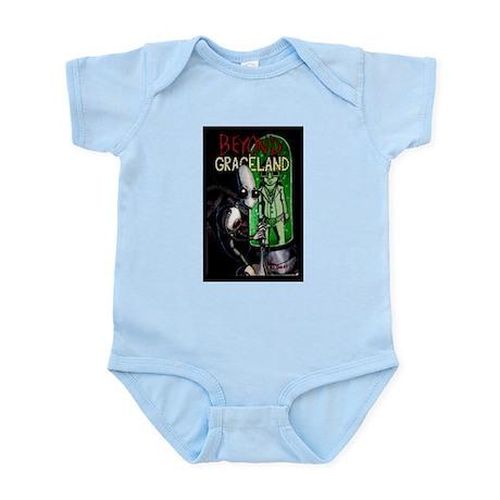 Beyond Graceland Cover Infant Bodysuit
