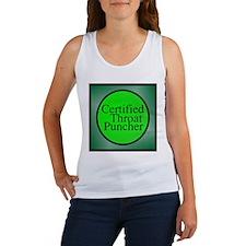 Unique Orlando florida Women's Tank Top
