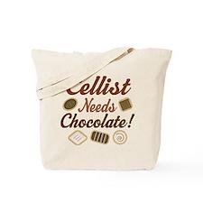 Cello Humor Gift Tote Bag