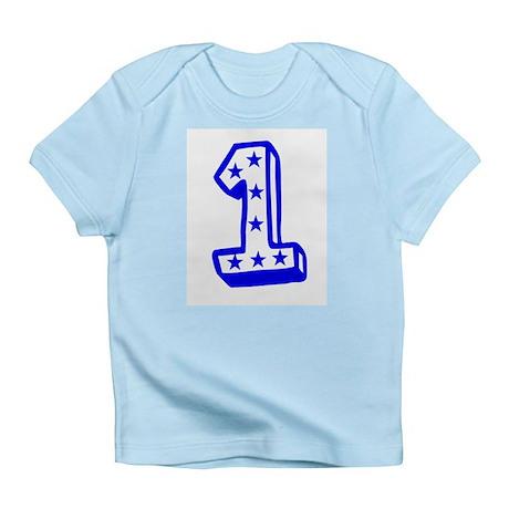 Happy 1st Birthday Infant T-Shirt