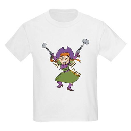 oakley kids clothing  annie oakley kids t shirt