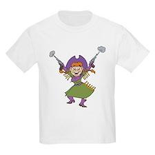 Annie Oakley Kids T-Shirt