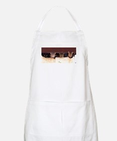 Alley Cats Apron