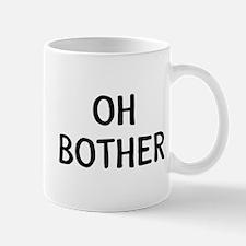 Oh Bother Mug