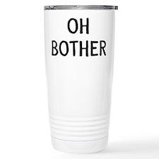 Oh Bother Travel Mug