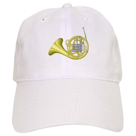 French Horn Cap