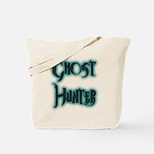 Ghost hunters Tote Bag