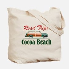 Cocoa Beach Road Trip - Tote Bag