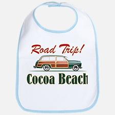 Cocoa Beach Road Trip - Bib
