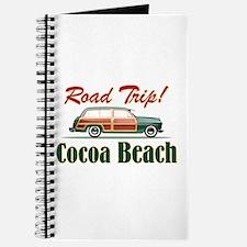 Cocoa Beach Road Trip - Journal