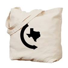 Texas Torque Tote Bag