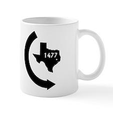 Texas Torque Mug