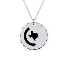 Texas Torque Necklace