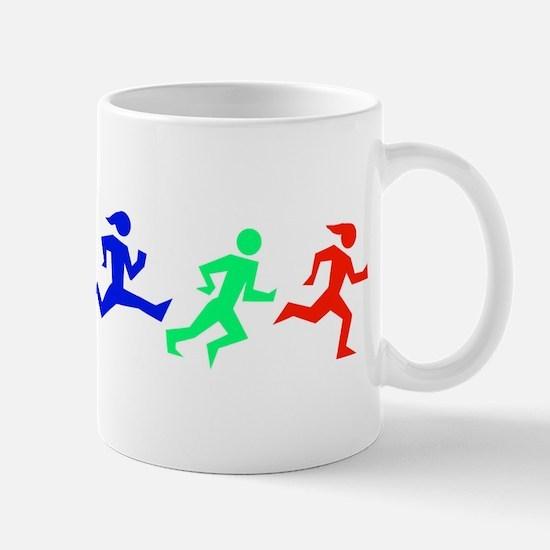 Funny Gold medal Mug
