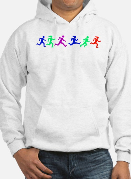 Cute Running usa race results clubs Hoodie