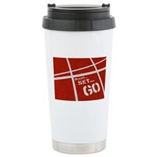 Cute Running in the usa race results clubs Travel Mug